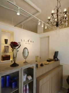 LIANA Hair Atelier