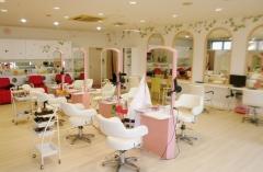 Hair salon MAQ Family(ヘアー サロン マック ファミリー)