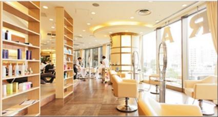 【小倉店】福岡を中心に8店舗展開するトータルビューティーサロン『SARA(サラ)』